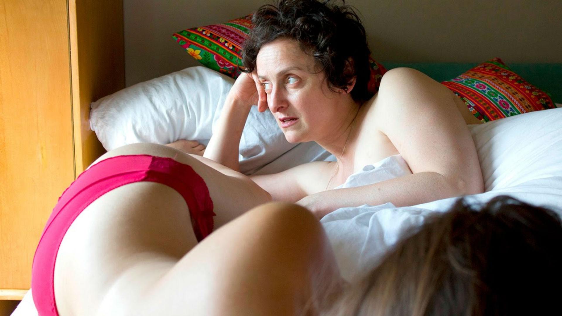 Carlisle Studer Nude Photos 36
