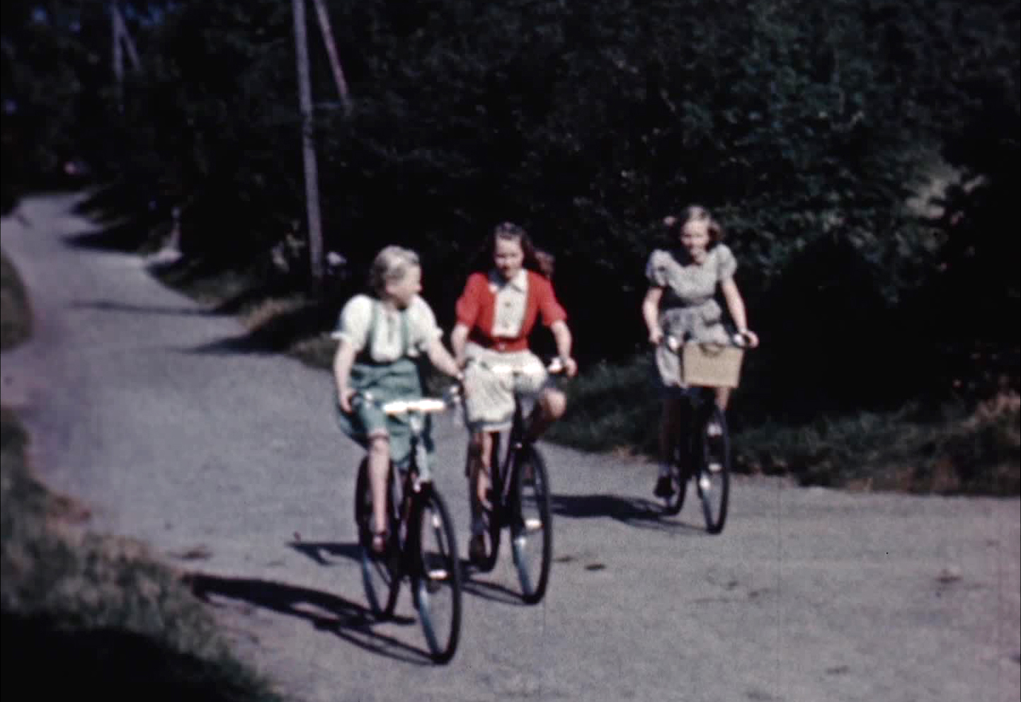 Watch Riding Abreast online - BFI Player d30bac5c3