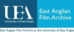 Logo for East Anglian Film Archive