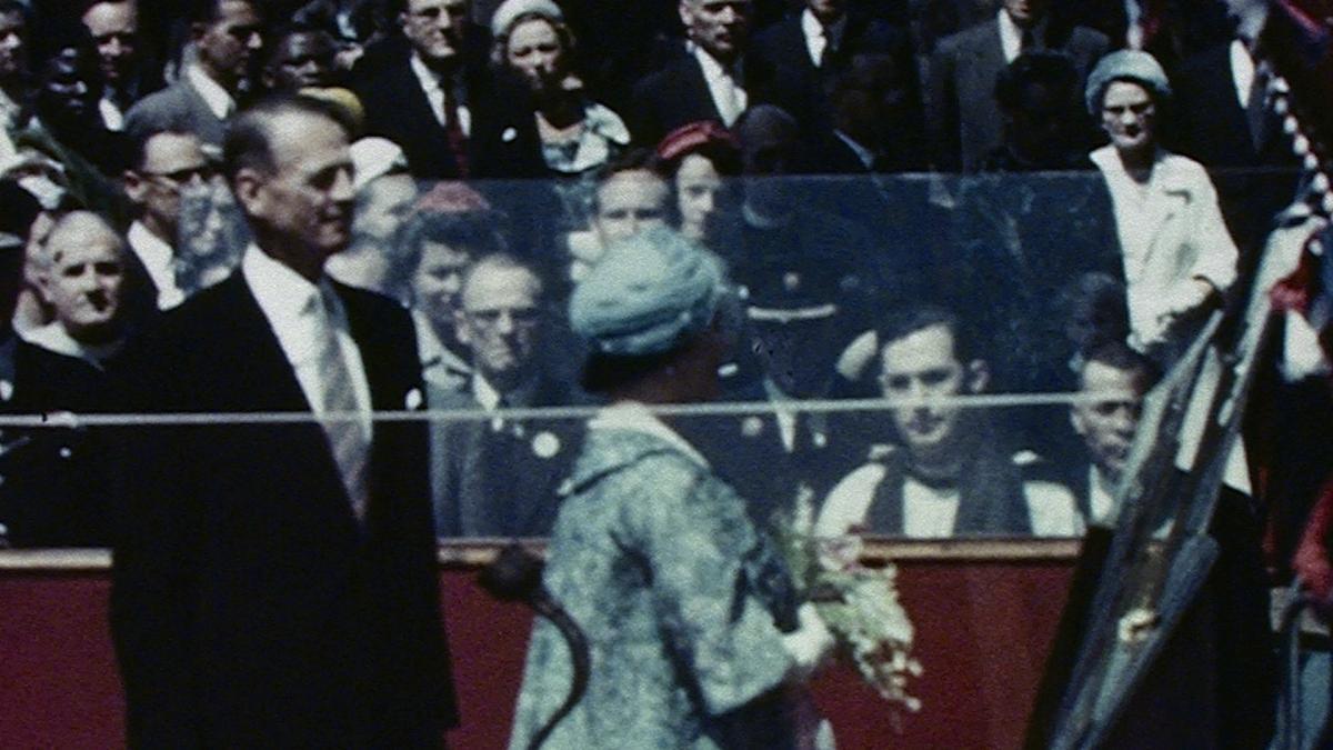 Watch Her Majesty Queen Elizabeth the Queen Mother Names ...