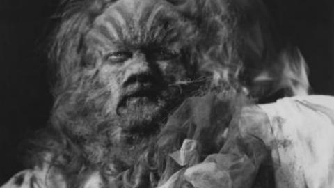 La Belle et La Bete from Gothic: The Dark Heart of Film collection