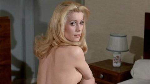 Belle de Jour from French Classics