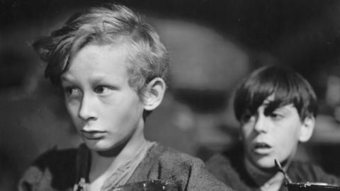Oliver Twist (1946) from Based on the Book...