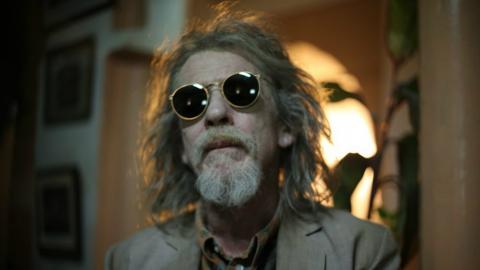 John Hurt in Only Lovers Left Alive
