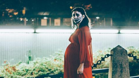 Prevenge from Women with a Movie Camera