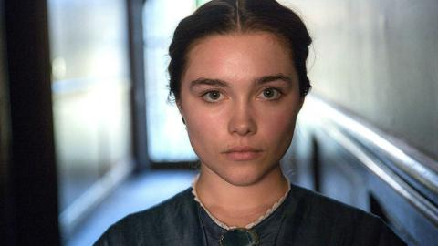 Lady Macbeth from BFI London Film Festival