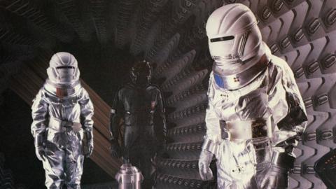 Saturn 3 from Sci-Fi Classics