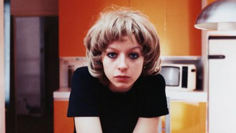 Samantha Morton in Under the Skin (1997)