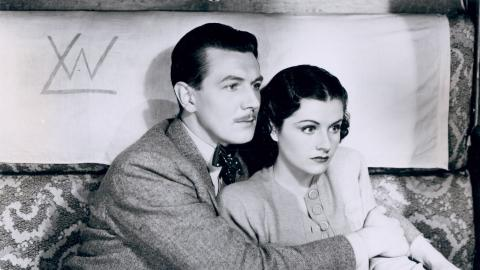 The Lady Vanishes from Early Hitchcock