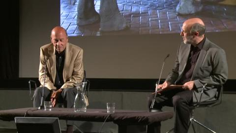 Richard Lester, The Beatles and A Hard Day's Night (Q&A)