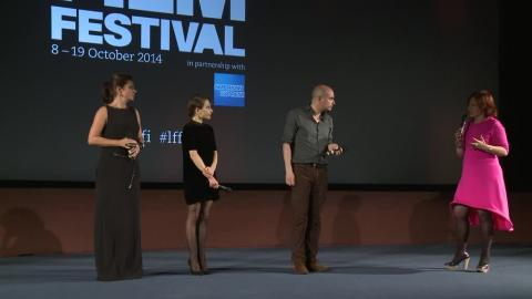 Q&A for Peter Strickland's The Duke of Burgundy
