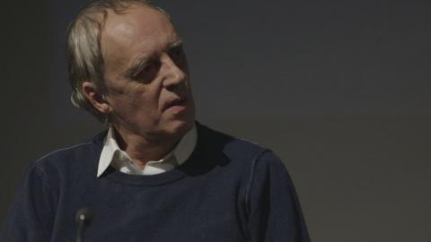 Dario Argento in Conversation