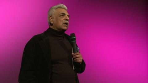 Tariq Ali Introduces Wittgenstein