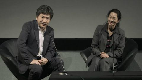 Hirokazu Kore-Eda Screen Talk