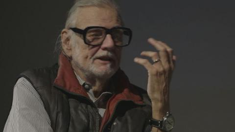 George Romero in Conversation