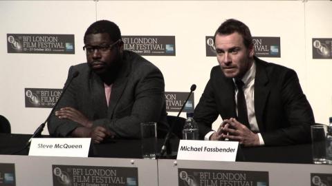 Shame (Press conference)