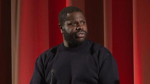 Steve McQueen on Shame (Interview)