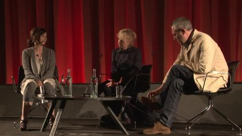 Claire Denis & Tindersticks in Conversation