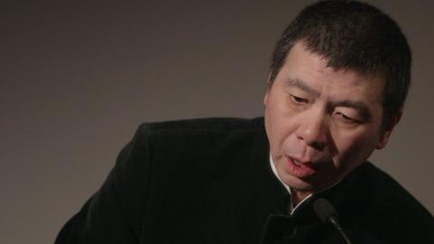 Feng Xiaogang in Conversation
