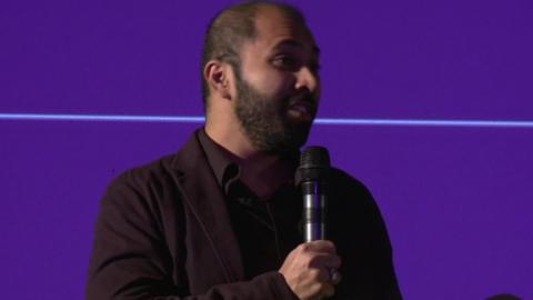 Director Ritesh Batra on The Lunchbox (Q&A)