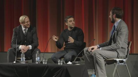 The music of Inside Llewyn Davis (Q&A)