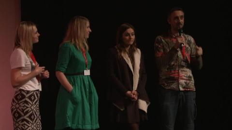 Love Me Till Monday Director and Cast: Q&A