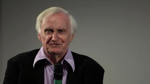 Q&A for John Boorman's Queen and Country