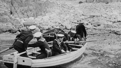 Tragedy of the Cornish Coast