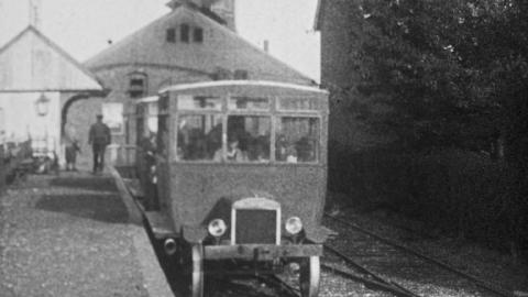 The Selsey Tramway