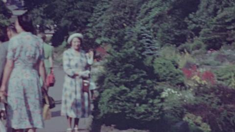 Harrogate Holiday 1949