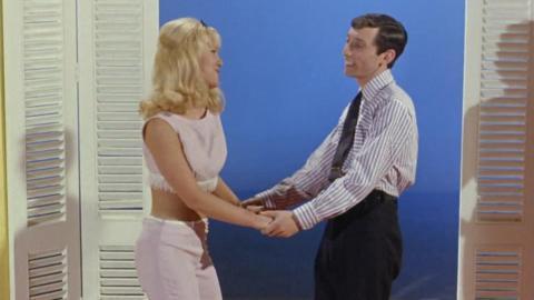 Alan Klein and Julie Samuel - Come Outside