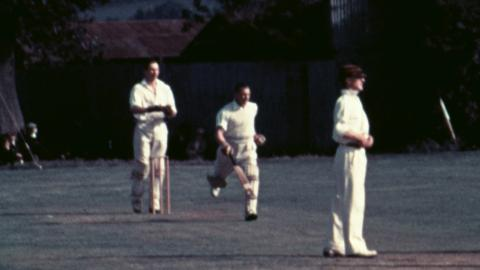 Caerleon Cricket Club