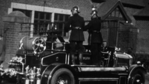 Fire Brigade York