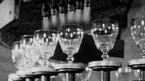 The Romance of Glassmaking