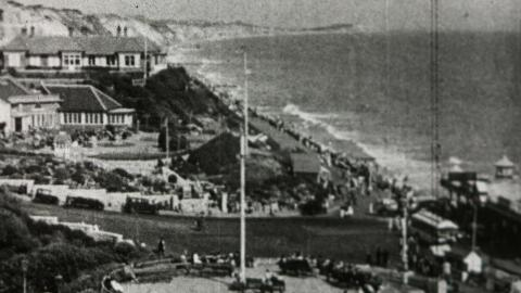 All Seasons - the story of Bournemouth as a resort