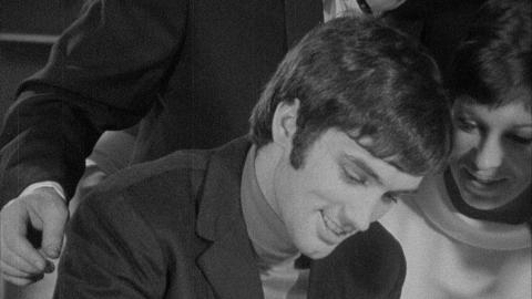 George Best at 21