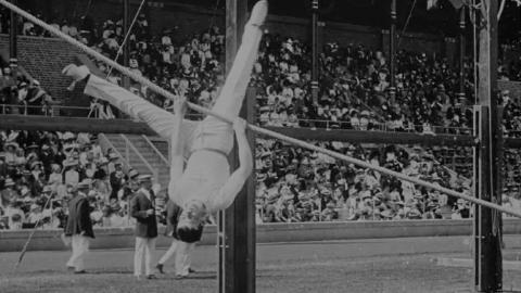 Olympics Games 1912