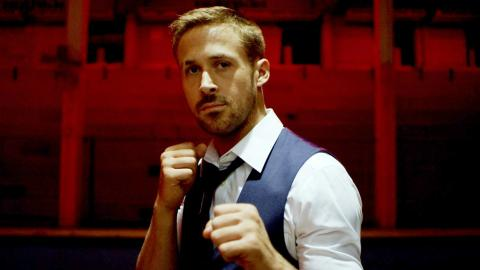 Only God Forgives