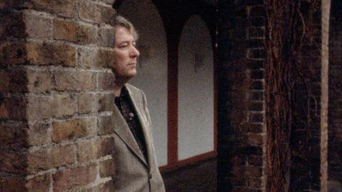 Seamus Heaney, A Sense of Ireland