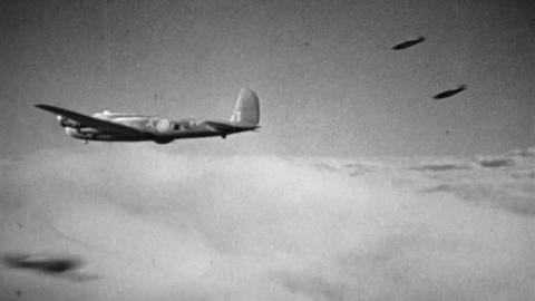 Flying Fortress (Trailer)