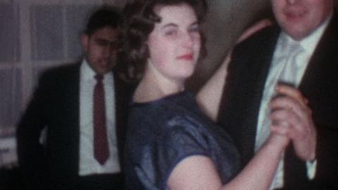 Trev's 21st 1963