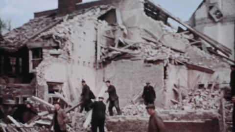 Brighton's Blitz