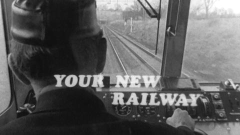 Your New Railway