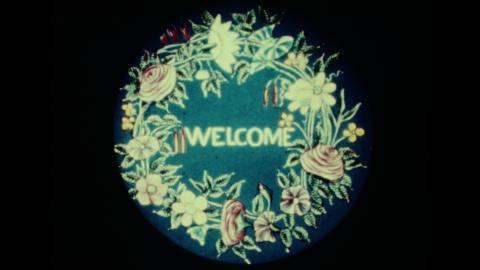 Welcome/Adieu