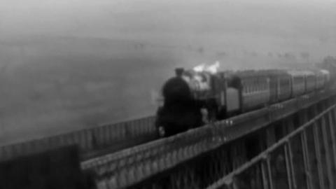 Camwell Personal Film No. 40: Ribblehead