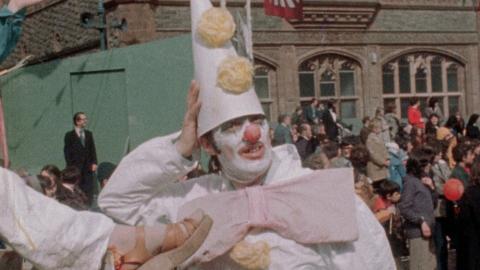 The Mayor's Parade