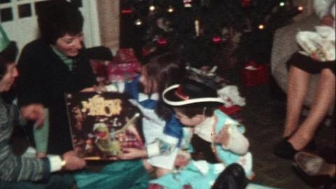 Watts Family Films: Christmas 1977, Epsom (1978)