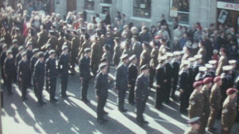 Newsreel 1971