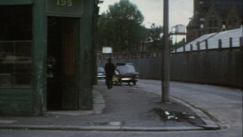Notting Hill Reel 2, Notting Hill (1966)