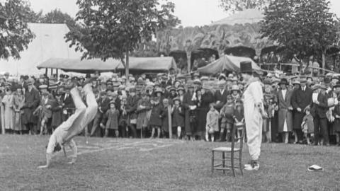 1227-1927 New Sarum: 700th Anniversary Celebrations Wednesday June 29th 1927